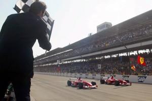 F1: Megszólalt Schumacher lelkiismerete?