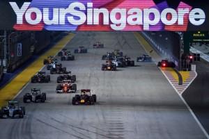 F1: Ezt a videót meg kell nézned Szingapúrról