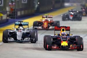 F1: Erőből nem nyerhet a Red Bull