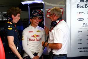 F1: Verstappen már a legnépszerűbb pilóta?