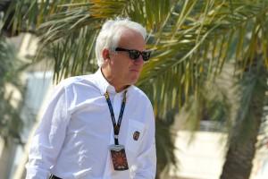 F1: Nem megy sehova a versenyigazgató