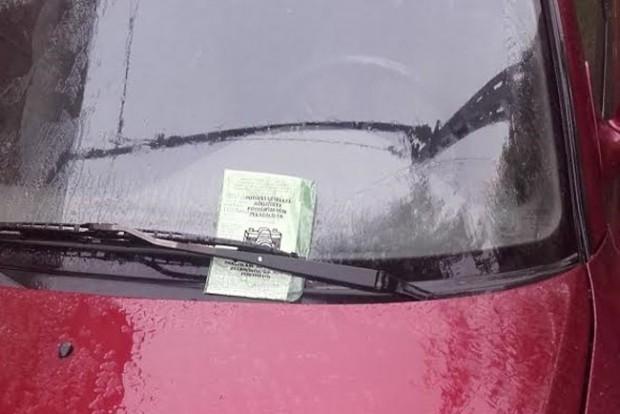 Kamu parkolási bírsággal riogattak a Józsefvárosban