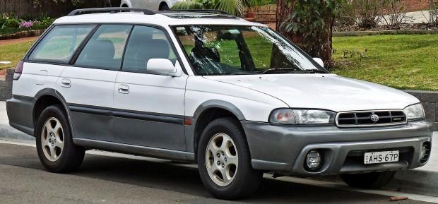 1998_Subaru_Outback