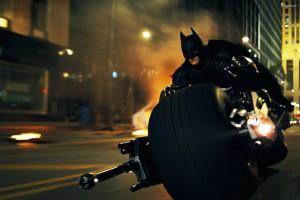 100 milliót adtak Batman motorjáért