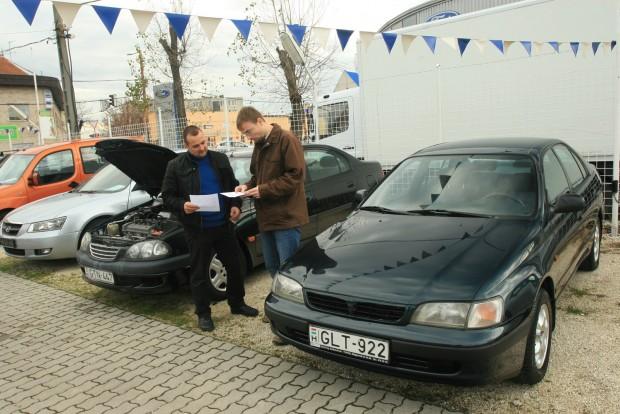 Előbb-utóbb eladó lesz minden használt autó és ilyenkor nem mindegy, van-e szerviztörténete a kocsinak