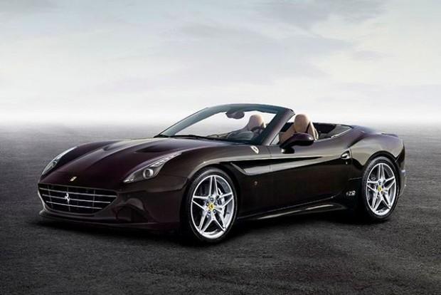Ferrari 70 Anniversary Collection