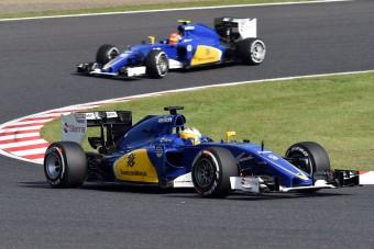 F1: Az idei motorral megy jövőre a Sauber