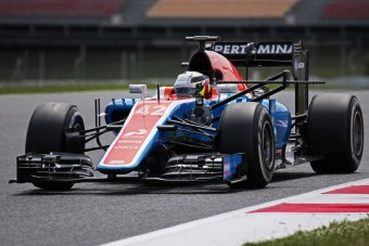 F1: Nincs befektető, végleg annyi a Manornak