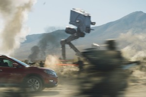 Láttad már az új Star Wars-videót?