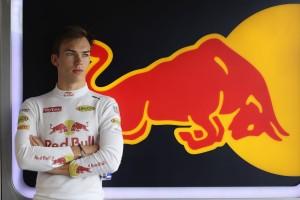 F1: Japánba száműzik a felesleges Red Bull-pilótát?