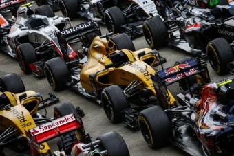F1: A bőség zavarával küzd a Renault