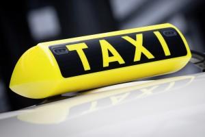 Nagyon rossz hír a magyar taxisoknak