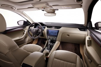 Jövőre is okos lesz a Škoda Octavia