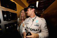 F1: Az idén már nem lesz utódja Rosbergnek