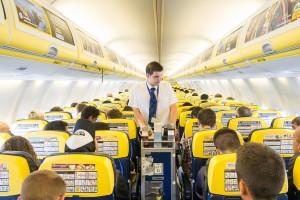 Ingyenessé tenné járatait az egyik fapados légitársaság