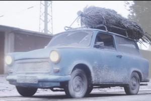 A legjobb karácsonyi reklám eddig az Unicumé