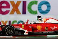 F1: Elutasították a Ferrarit, fellebbeztek