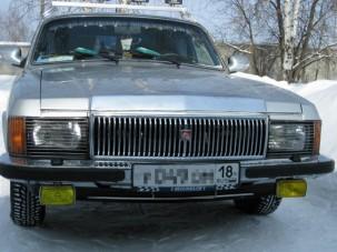 Ez a szürreális Volga belső lórúgásként hat a jóízlésre