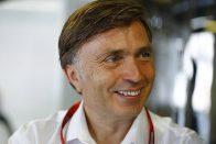 F1: Máris kirúgják a nemrég jött McLaren-főnököt