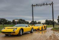 Erről a farmról nevezték el a legszebb Lamborghinit