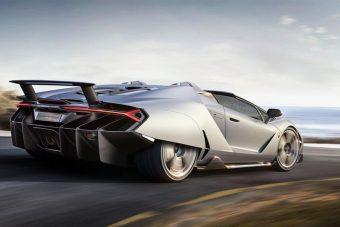 10 modern sportautó retró keréksüllyesztéssel
