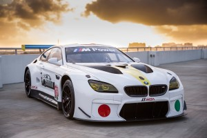 Újabb művészi BMW kerül a versenypályára