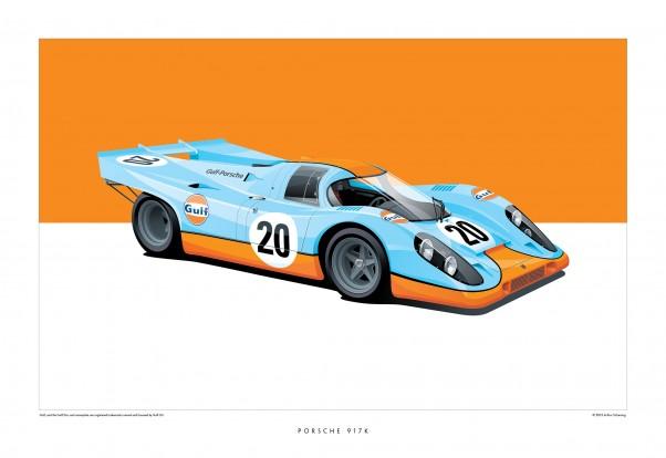 Porsche-917K