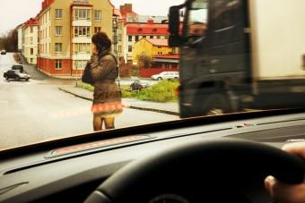 Ha autó elé lépsz, az Volvo legyen