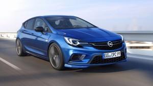 Magyar motorral érkezik a legkeményebb Astra