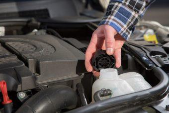 Jót tesz a hideg motornak pár perc melegítés