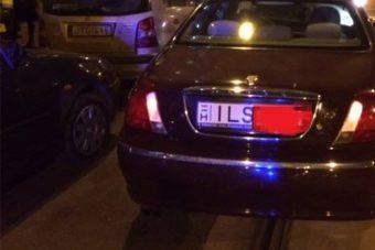 Ilyen tuskó módon rég nem parkoltak Budapesten