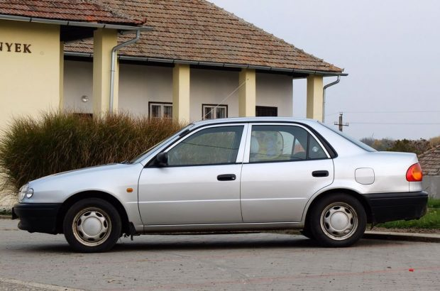 A félmilliós első autó örök kérdése