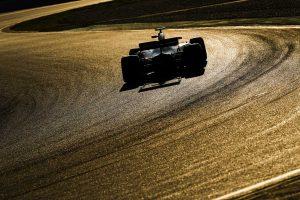 F1: Ki mikor vezet a héten Barcelonában?
