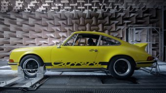 Tekerd fel a hangerőt, mert itt az 5 legszebben szóló Porsche!