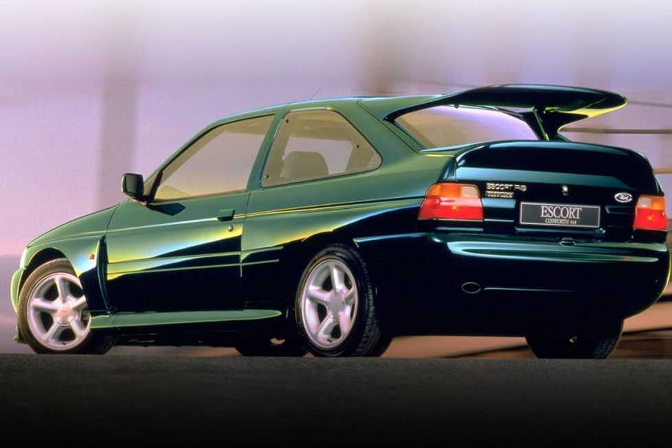 Ford Escort Cosworth RS