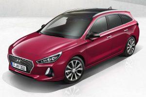 Nekimegy a Škoda Octaviának a Hyundai i30 kombi