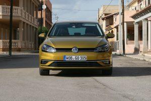 Minden benne van az új Volkswagen Golfban