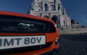 Legendás francia filmet forgatott újra a Ford