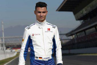 F1: A hétvégére pilótát cserélhet a Sauber