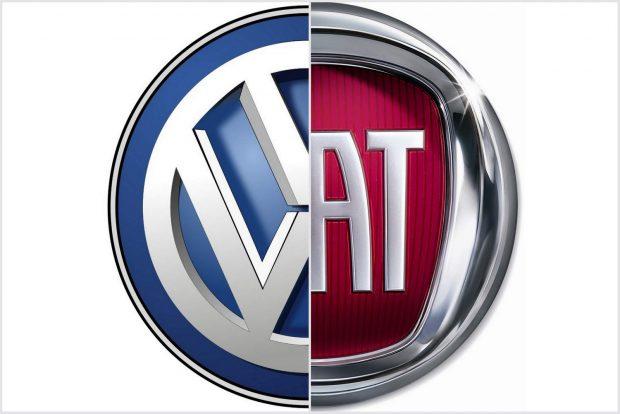 Mégis tárgyal a VW a Fiattal?