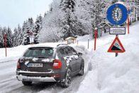 Mit tud 100 000 km után a Škoda Octavia?