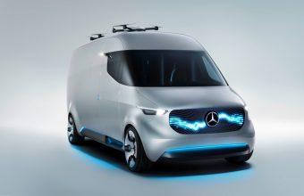 Élesben veti be elektromos haszonjárműveit a Mercedes