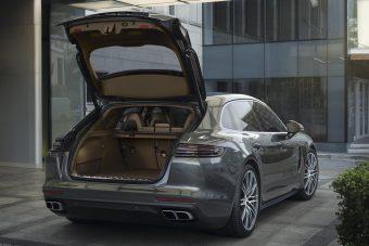 Szuperkombit épít a Porsche!