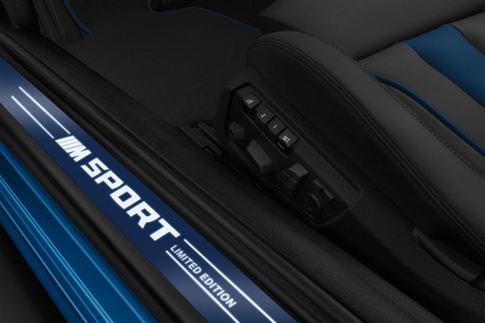 BMW 6 M Sport Limited Edition