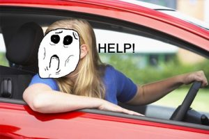 Eláruljuk, miért visít az autód rükvercben