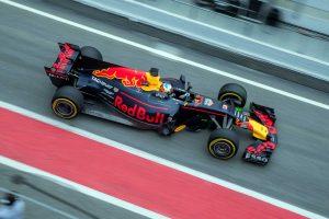 F1: A Red Bull egyelőre nem erőlteti