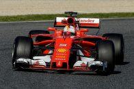Hamilton: A Ferrari lehet a leggyorsabb