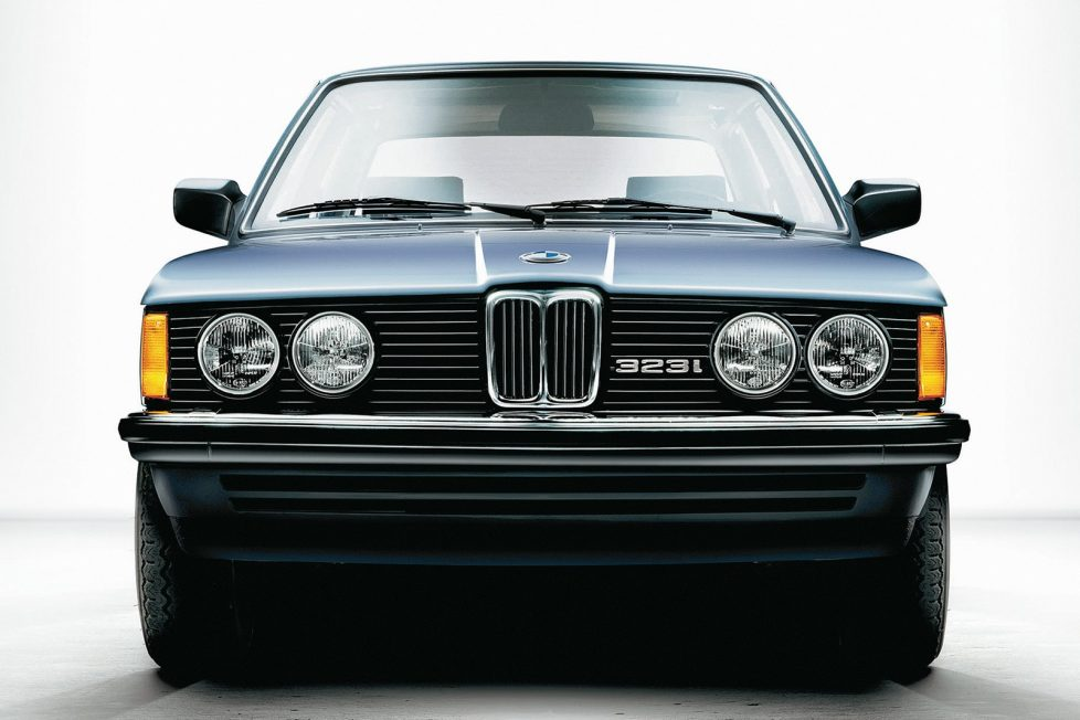 BMW 3-as széria E21