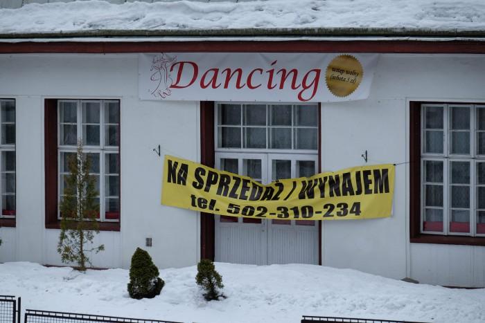 A helyiek nagyon szeretnek táncolni