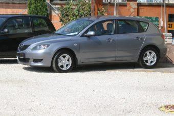 Mazda3: egy használt autó, amivel nehéz mellényúlni